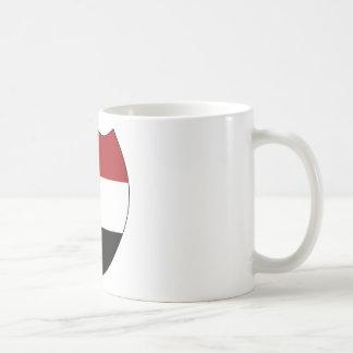 Yemen Coffee Mugs
