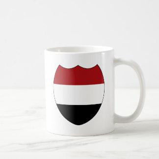 Yemen Coffee Mug