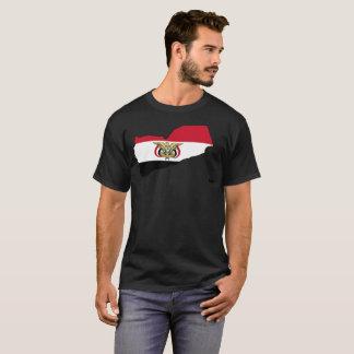 Yemen Nation T-Shirt