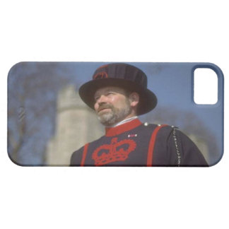 Yeoman of the Guard Case For The iPhone 5