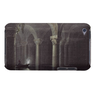 Yere Batan Serai (The Cisterns) Istanbul, engraved iPod Touch Cases