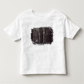 Yere Batan Serai (The Cisterns) Istanbul, engraved Toddler T-Shirt