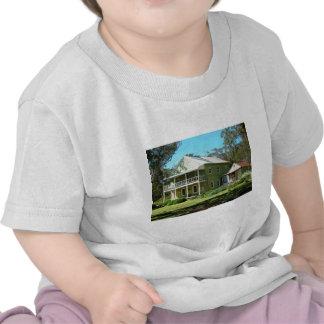 Yerranderie Ghost Town NSW T Shirt