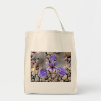 Yes, And tote bag by Patricia Pearce