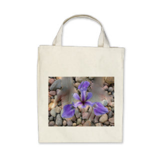 Yes And tote bag by Patricia Pearce