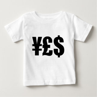 YES BABY T-Shirt
