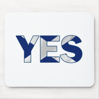 Yes Design Mouse Mat