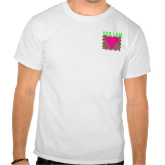 YES I AM (For Gay Rights) T-shirts