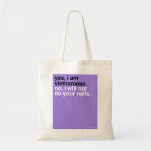 The Yes I Am Bags | Zazzle UK