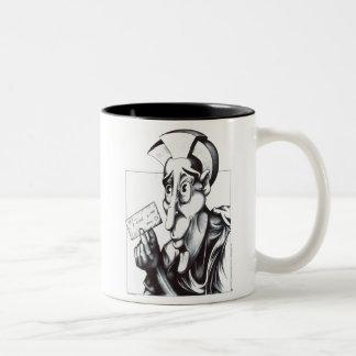 Yes, I Like Like You Coffee Mugs