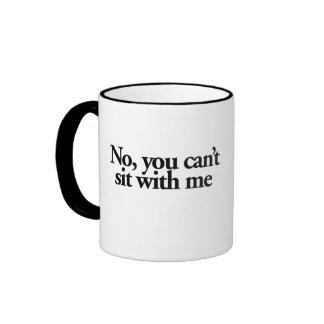 Yes I'm SHORT Coffee Mugs