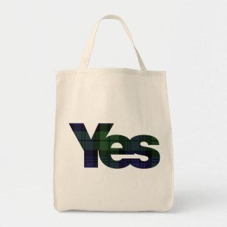 Yes Scotland Scottish Independence 2014 tote