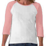 Yes They're Fake Breast Cancer Ribbon T-Shirt
