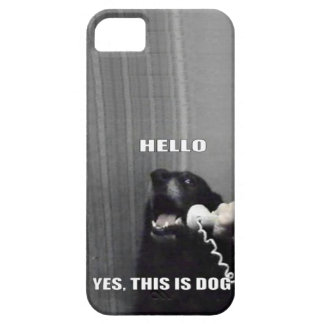 Yes this is dog iPhone 5 covers