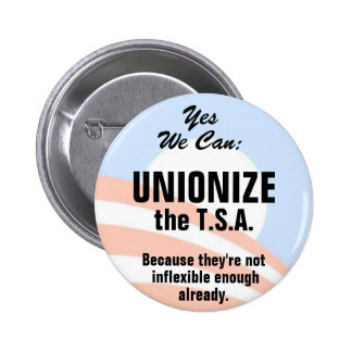Yes We Can... 6 Cm Round Badge