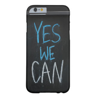 yes we can barely there iPhone 6 case