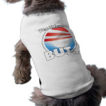 Yes We Can...BUT... Dog Tshirt