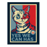 Yes We Can Has