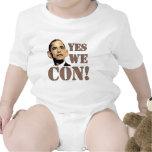 Yes we CON! Tshirt