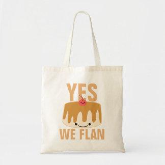 Yes We Flan