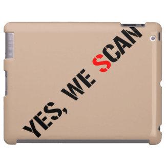 Yes, We Scan  NSA PRISM