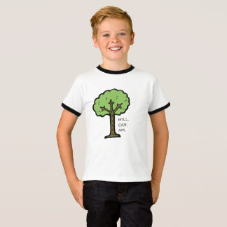 Yes, you can artwork #1 | Kids (Boys) T-Shirt