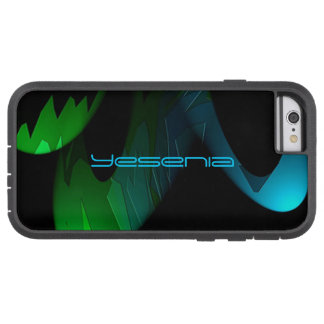 Yesenia Special Tough Xtreme Design iPhone cover
