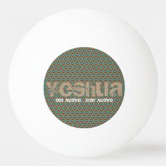 Yeshua Get Active Range Ping Pong Ball