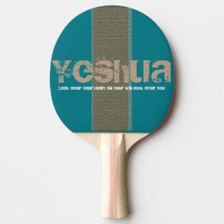 Yeshua - Get Active Range Ping Pong Paddle