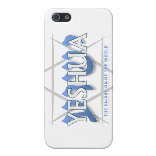 Yeshua iPhone 5 Case