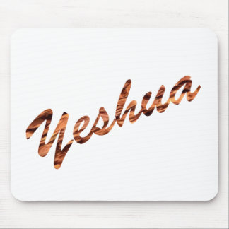 Yeshua Terre. Mouse Pad