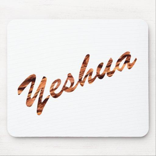 Yeshua Terre. Mousepads