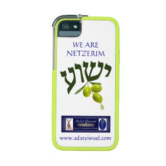 Yeshua the Tree of Life iPhone 5s case Cover For iPhone 5