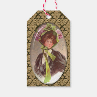 Yesterday Vintage Gift Tags