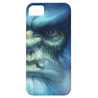 Yeti Barely There iPhone 5 Case