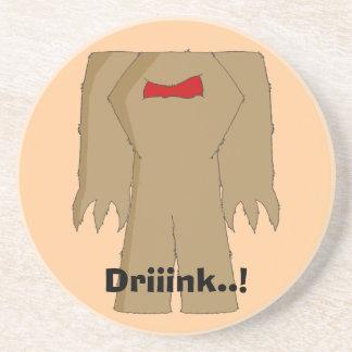 Yeti Beverage Coaster