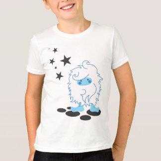 Yeti Boy Kid's T-shirt