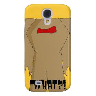 Yeti Galaxy S4 Case