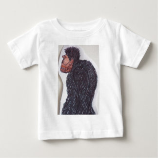 Yeti giant ape man.JPG Baby T-Shirt