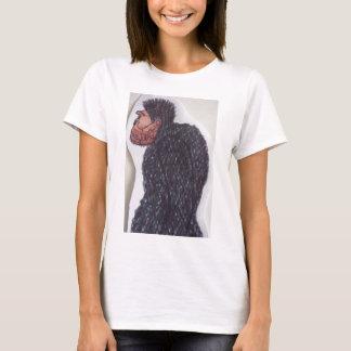 Yeti giant ape man.JPG T-Shirt