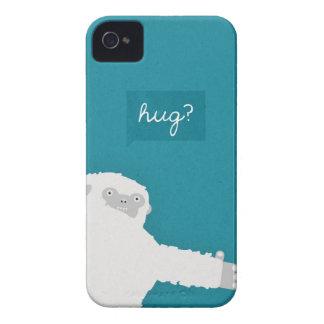Yeti Hug Case-Mate iPhone 4 Cases