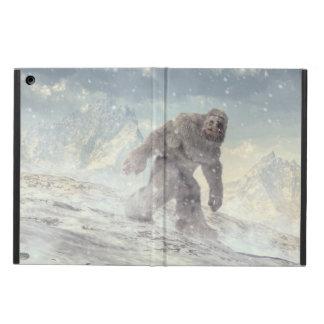 Yeti iPad Air Covers