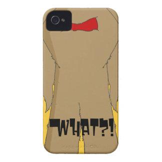 Yeti iPhone 4 Case-Mate Cases