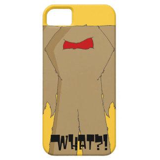 Yeti iPhone 5 Cases