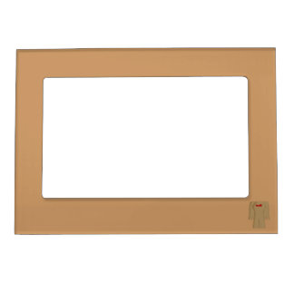 Yeti Magnetic Picture Frames