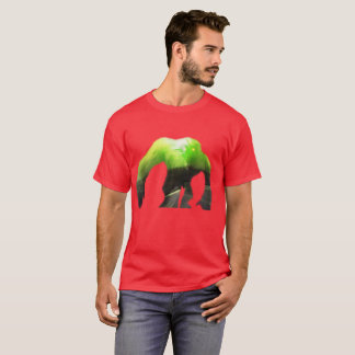 Yeti on the road T-Shirt