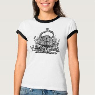 Yeti Yoga T-Shirt