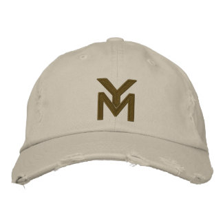 YetiGear YM Embroidered Hat
