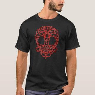 Yggdrasil - Yrminsul T-Shirt