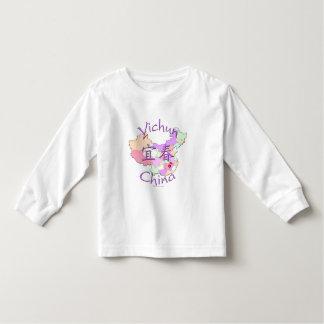 Yichun China Toddler T-Shirt